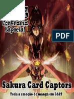 3d&T Na Confraria Especial - Sakura