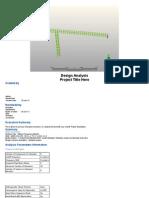 Modalna Analiza Konstrukcije Krana_rpt