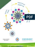 jenburkt phaarma - annual report - 5247310314