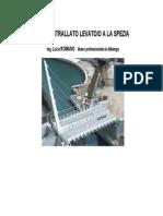 Ponte Mobile La Spezia