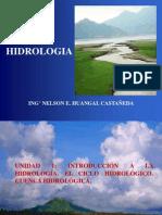 HIDROLOGIA 2015