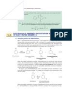 Organic Chemistry Reaction Mechanism