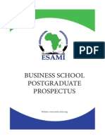 Business Sch Pg Prospectus 2013
