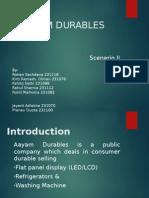 Aayam Durables II.pptx