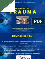 7 Patofisiologi Trauma