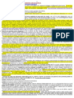 Conspect Drept Civil - Teoria Generală a Obligațiilor