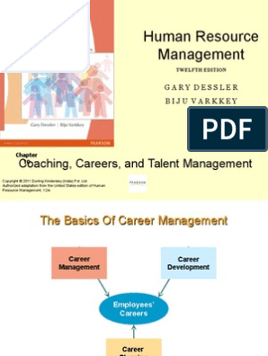 HRM_CH_10 ppt | Mentorship | Employment