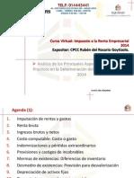 CURSO+VIRTUAL+IMPUESTO+A+LA+RENTA+EMPRESARIAL+2014+Parte+I+y+II
