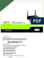 WRT54G-TM_V1 USER GUIDE