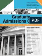 Princeton Gradguide2014