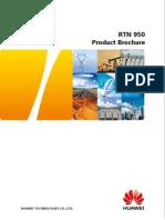 RTN950 Brochure for Enterprise Business