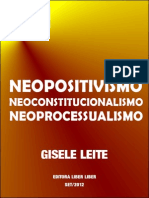 Neopositivismo