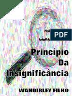 Principio da Insignificância