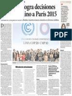 COP 20