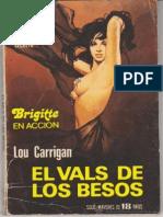 Carrigan Lou El Vals de Los Besos