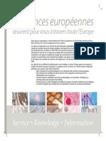 Age Nces Europeen Nes
