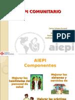 AIEPI Comunitario presentación
