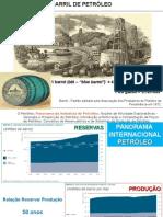02 - Panorama Da Indústria de Petróleo