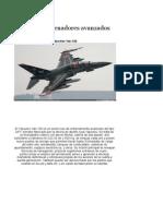Aviones Entrenadores Avanzados