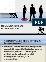 factori externi