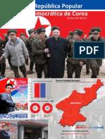 Norcorea, comunicación política