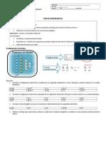 NM1 Guía configuración electrónica - Guía de ausencia