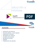 Curso InfoView