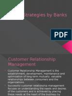Customer Relationship Management Strategies of PNB and Dena Banks