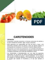 Carotenoides Final