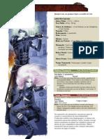 DnD 4.0 - Transmorfo - Traduzido em Portugues