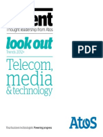 ATOS - Ascent Look Out - Telecom Media - Technology