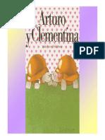 Arturo y Clementina. Adela Turin