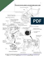 Manual Del Sistema Electrico Del Toyota Hilux Turbodiesel