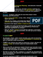 MRP - MPS