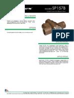 haws_model_sp157b_specsheet_pdf.pdf