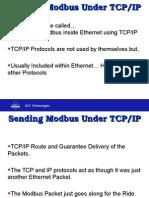 ID App Modbus Over TCP