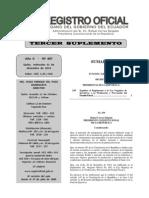 Reglamento a La Ley de Incentivos a La Producción y Prevención Del Fraude Fiscal