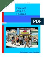 La revista del jamon-calzada 2008