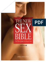 The New Sex Bible the New Guide to Sexual Love