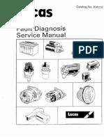 kawasaki h2 cdi wiring diagram rh es scribd com Propulsion Fault Diagnosis Fault Diagnosis Icon