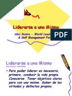 Liderazgo Notas