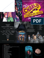 Digital Booklet - Charlie and the Ch