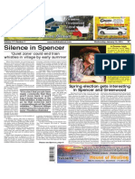 January 14, 2015 Tribune Record Gleaner