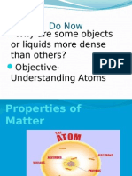 Atoms and Electron Diagrams