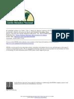 Uso y Abuso de Ficus en Cuba