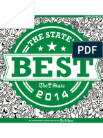 The State's Best 2014