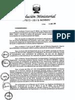 RM 023 2015 MINEDU Norma-Tecnica-Contrato_Docente-2015:INOHA