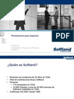 Copia de Softland 2007.ppt