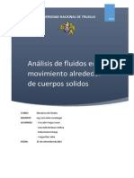 ANALISIS FLUIDOS