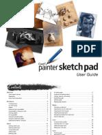 Corel Sketch Pad User Guide